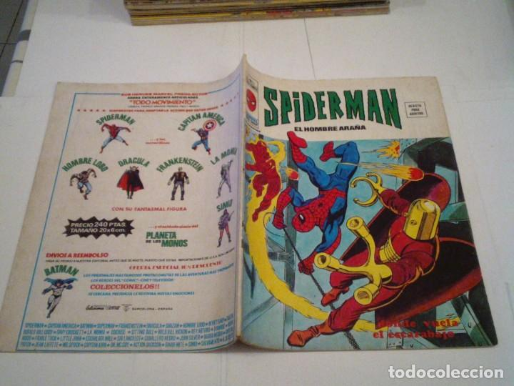Cómics: SPIDERMAN - VOLUMEN 3 - VERTICE - COLECCION COMPLETA - BUEN ESTADO - 1 AL 67 - 76 COMICS - GORBAUD - Foto 19 - 147719194