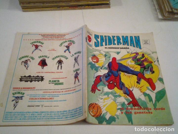 Cómics: SPIDERMAN - VOLUMEN 3 - VERTICE - COLECCION COMPLETA - BUEN ESTADO - 1 AL 67 - 76 COMICS - GORBAUD - Foto 20 - 147719194