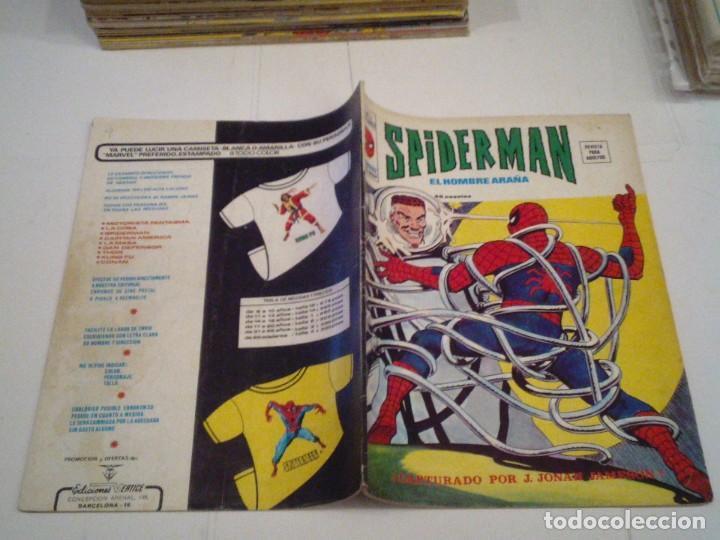 Cómics: SPIDERMAN - VOLUMEN 3 - VERTICE - COLECCION COMPLETA - BUEN ESTADO - 1 AL 67 - 76 COMICS - GORBAUD - Foto 22 - 147719194