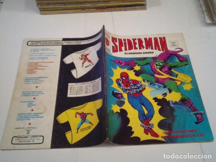 Cómics: SPIDERMAN - VOLUMEN 3 - VERTICE - COLECCION COMPLETA - BUEN ESTADO - 1 AL 67 - 76 COMICS - GORBAUD - Foto 23 - 147719194