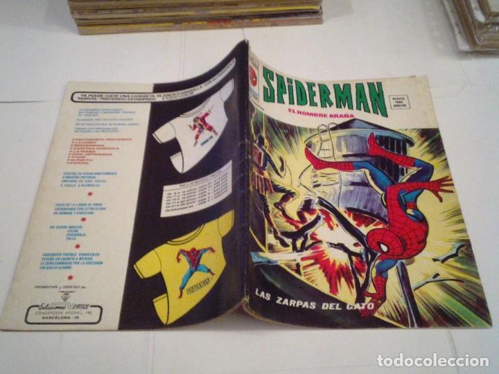 Cómics: SPIDERMAN - VOLUMEN 3 - VERTICE - COLECCION COMPLETA - BUEN ESTADO - 1 AL 67 - 76 COMICS - GORBAUD - Foto 24 - 147719194