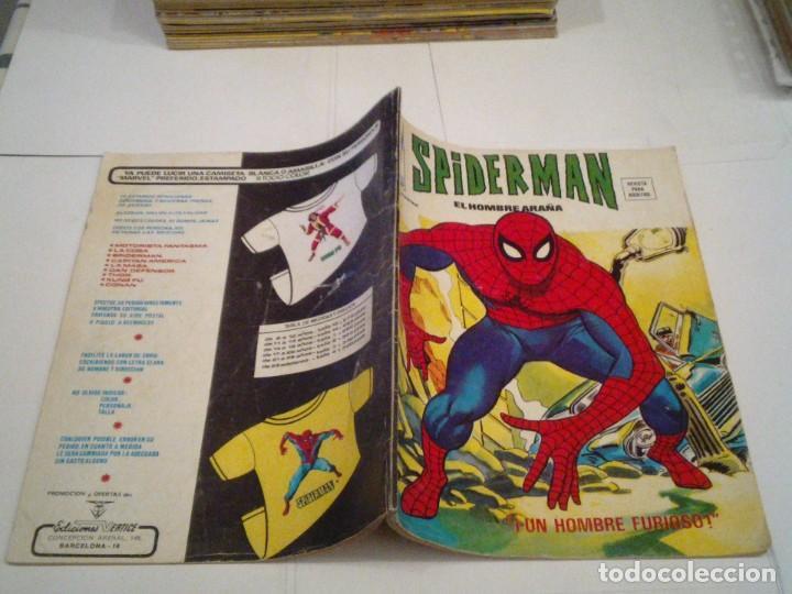 Cómics: SPIDERMAN - VOLUMEN 3 - VERTICE - COLECCION COMPLETA - BUEN ESTADO - 1 AL 67 - 76 COMICS - GORBAUD - Foto 25 - 147719194