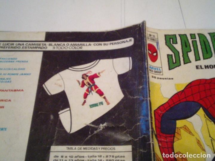 Cómics: SPIDERMAN - VOLUMEN 3 - VERTICE - COLECCION COMPLETA - BUEN ESTADO - 1 AL 67 - 76 COMICS - GORBAUD - Foto 26 - 147719194