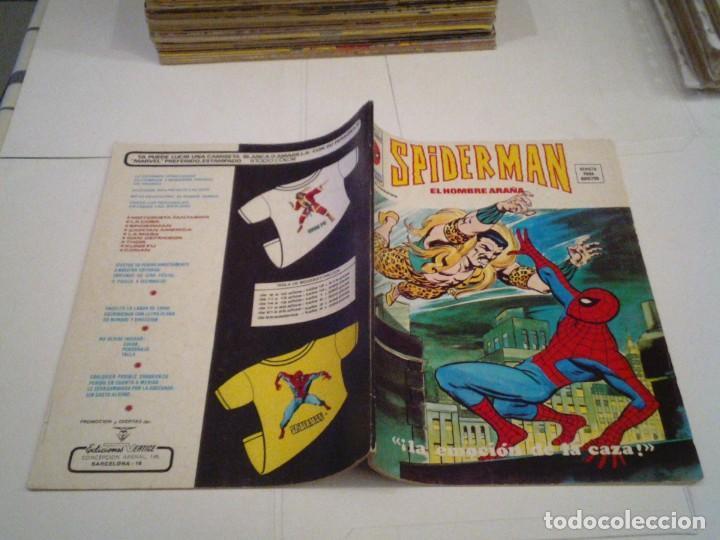 Cómics: SPIDERMAN - VOLUMEN 3 - VERTICE - COLECCION COMPLETA - BUEN ESTADO - 1 AL 67 - 76 COMICS - GORBAUD - Foto 27 - 147719194
