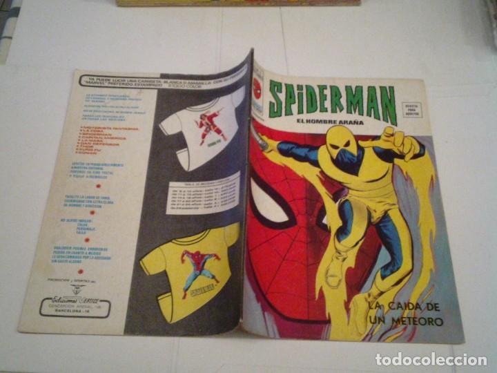 Cómics: SPIDERMAN - VOLUMEN 3 - VERTICE - COLECCION COMPLETA - BUEN ESTADO - 1 AL 67 - 76 COMICS - GORBAUD - Foto 28 - 147719194