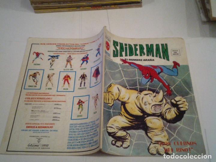 Cómics: SPIDERMAN - VOLUMEN 3 - VERTICE - COLECCION COMPLETA - BUEN ESTADO - 1 AL 67 - 76 COMICS - GORBAUD - Foto 30 - 147719194