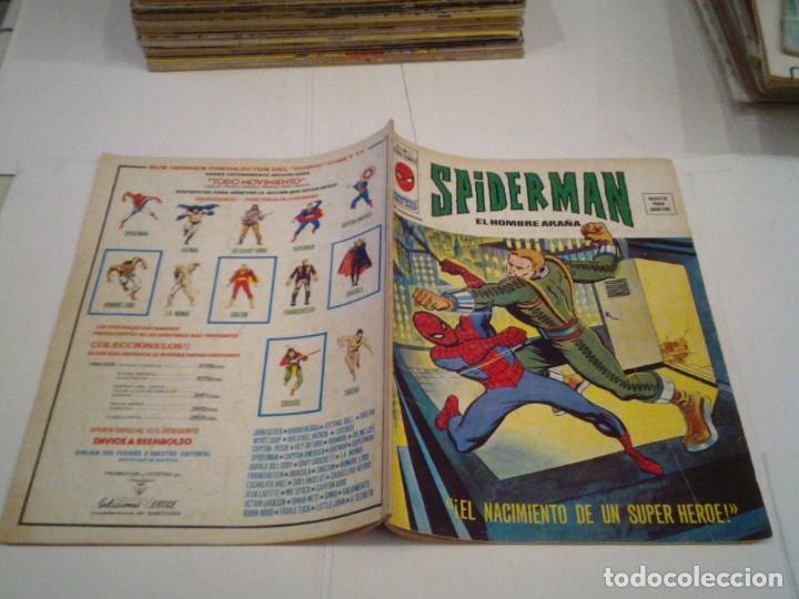 Cómics: SPIDERMAN - VOLUMEN 3 - VERTICE - COLECCION COMPLETA - BUEN ESTADO - 1 AL 67 - 76 COMICS - GORBAUD - Foto 31 - 147719194