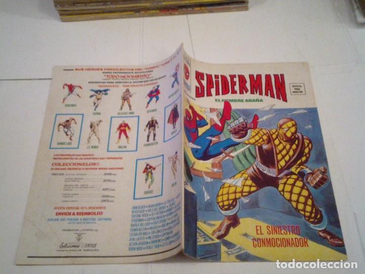 Cómics: SPIDERMAN - VOLUMEN 3 - VERTICE - COLECCION COMPLETA - BUEN ESTADO - 1 AL 67 - 76 COMICS - GORBAUD - Foto 32 - 147719194