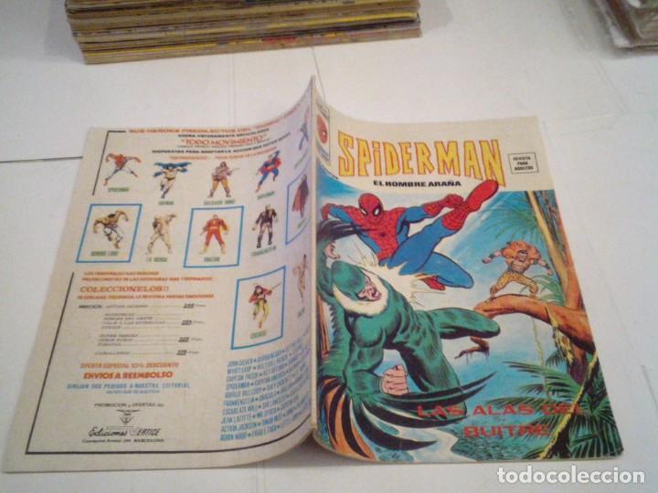 Cómics: SPIDERMAN - VOLUMEN 3 - VERTICE - COLECCION COMPLETA - BUEN ESTADO - 1 AL 67 - 76 COMICS - GORBAUD - Foto 33 - 147719194