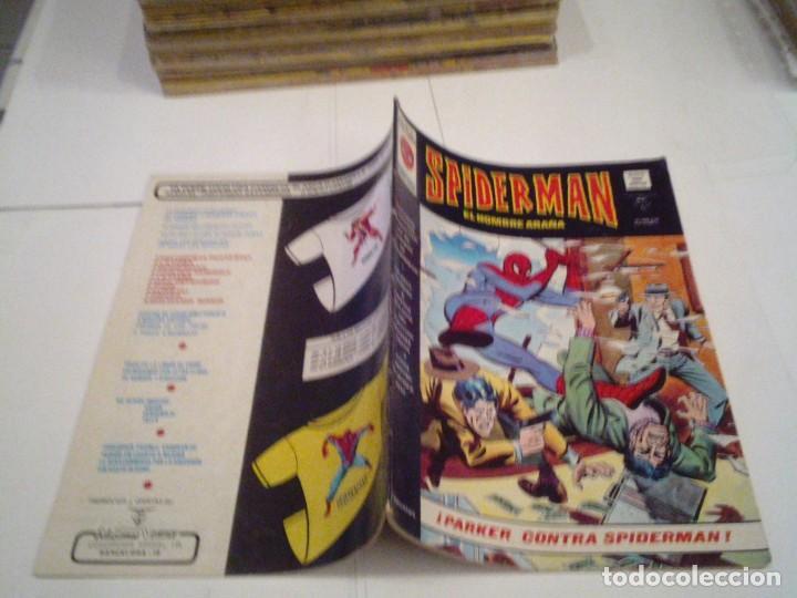 Cómics: SPIDERMAN - VOLUMEN 3 - VERTICE - COLECCION COMPLETA - BUEN ESTADO - 1 AL 67 - 76 COMICS - GORBAUD - Foto 34 - 147719194