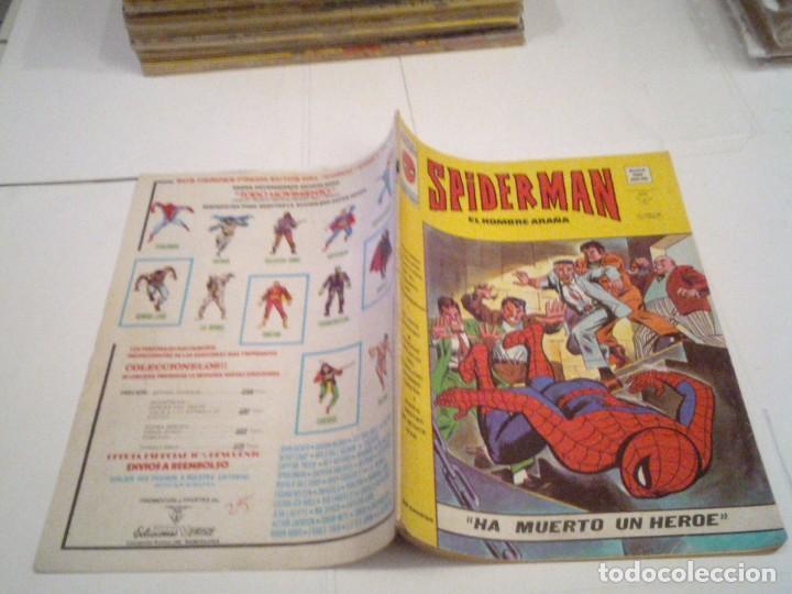Cómics: SPIDERMAN - VOLUMEN 3 - VERTICE - COLECCION COMPLETA - BUEN ESTADO - 1 AL 67 - 76 COMICS - GORBAUD - Foto 35 - 147719194