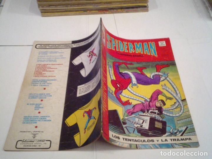 Cómics: SPIDERMAN - VOLUMEN 3 - VERTICE - COLECCION COMPLETA - BUEN ESTADO - 1 AL 67 - 76 COMICS - GORBAUD - Foto 36 - 147719194