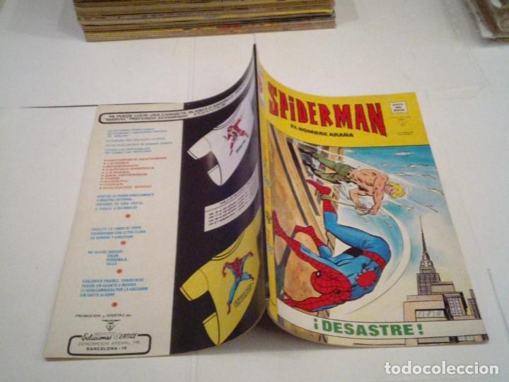 Cómics: SPIDERMAN - VOLUMEN 3 - VERTICE - COLECCION COMPLETA - BUEN ESTADO - 1 AL 67 - 76 COMICS - GORBAUD - Foto 37 - 147719194