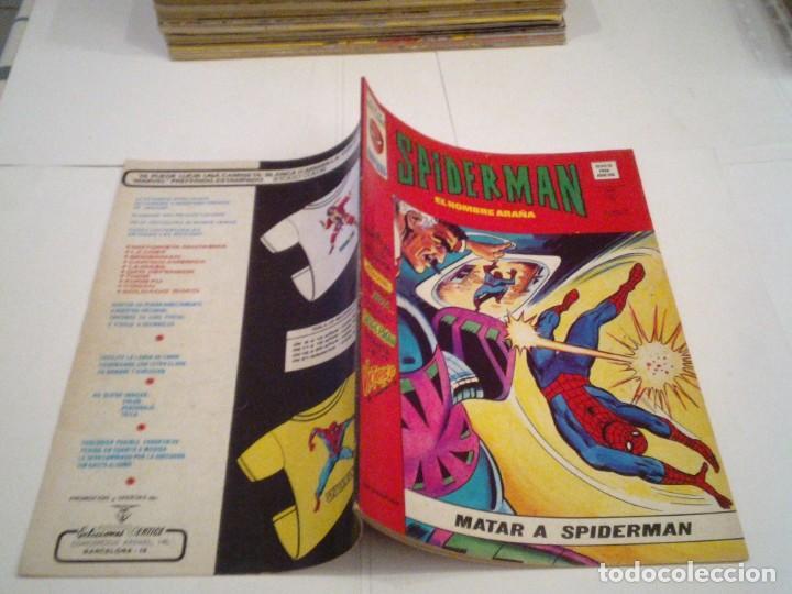 Cómics: SPIDERMAN - VOLUMEN 3 - VERTICE - COLECCION COMPLETA - BUEN ESTADO - 1 AL 67 - 76 COMICS - GORBAUD - Foto 38 - 147719194