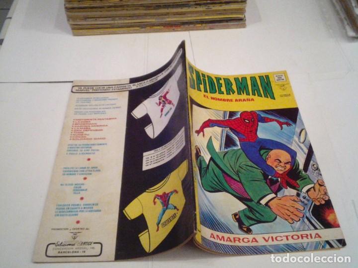 Cómics: SPIDERMAN - VOLUMEN 3 - VERTICE - COLECCION COMPLETA - BUEN ESTADO - 1 AL 67 - 76 COMICS - GORBAUD - Foto 39 - 147719194