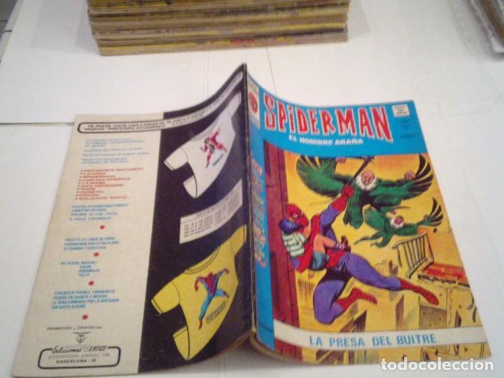 Cómics: SPIDERMAN - VOLUMEN 3 - VERTICE - COLECCION COMPLETA - BUEN ESTADO - 1 AL 67 - 76 COMICS - GORBAUD - Foto 40 - 147719194