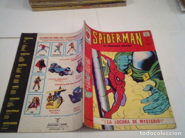 Cómics: SPIDERMAN - VOLUMEN 3 - VERTICE - COLECCION COMPLETA - BUEN ESTADO - 1 AL 67 - 76 COMICS - GORBAUD - Foto 41 - 147719194