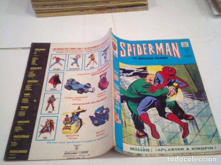 Cómics: SPIDERMAN - VOLUMEN 3 - VERTICE - COLECCION COMPLETA - BUEN ESTADO - 1 AL 67 - 76 COMICS - GORBAUD - Foto 42 - 147719194