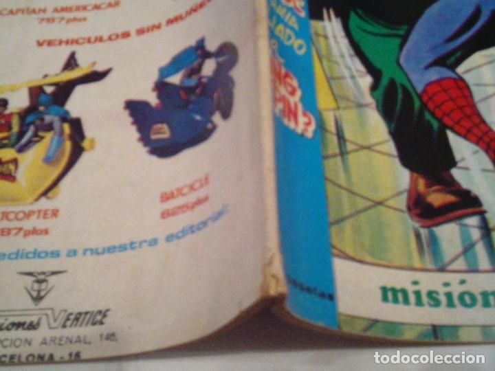 Cómics: SPIDERMAN - VOLUMEN 3 - VERTICE - COLECCION COMPLETA - BUEN ESTADO - 1 AL 67 - 76 COMICS - GORBAUD - Foto 43 - 147719194