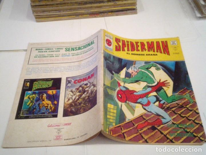 Cómics: SPIDERMAN - VOLUMEN 3 - VERTICE - COLECCION COMPLETA - BUEN ESTADO - 1 AL 67 - 76 COMICS - GORBAUD - Foto 44 - 147719194