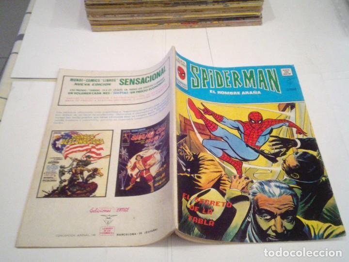 Cómics: SPIDERMAN - VOLUMEN 3 - VERTICE - COLECCION COMPLETA - BUEN ESTADO - 1 AL 67 - 76 COMICS - GORBAUD - Foto 46 - 147719194