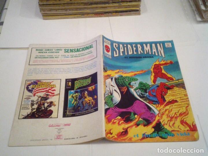Cómics: SPIDERMAN - VOLUMEN 3 - VERTICE - COLECCION COMPLETA - BUEN ESTADO - 1 AL 67 - 76 COMICS - GORBAUD - Foto 47 - 147719194