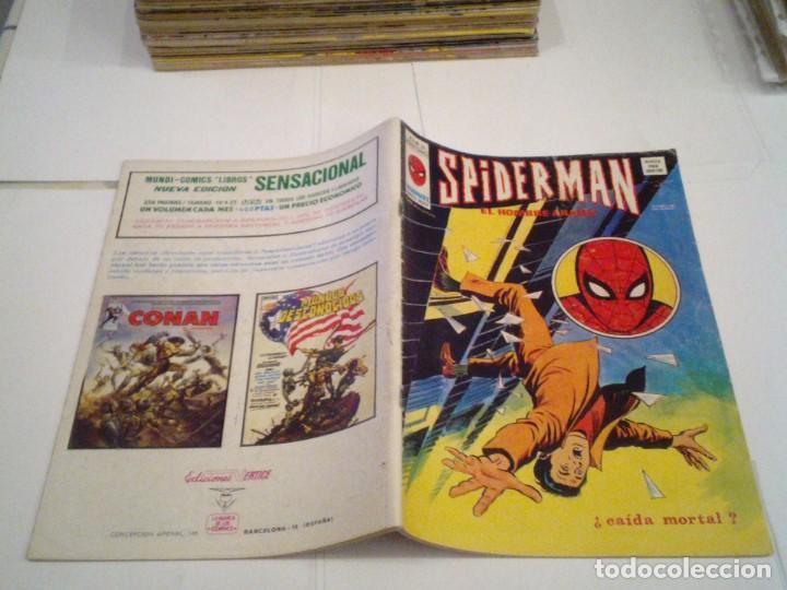 Cómics: SPIDERMAN - VOLUMEN 3 - VERTICE - COLECCION COMPLETA - BUEN ESTADO - 1 AL 67 - 76 COMICS - GORBAUD - Foto 48 - 147719194