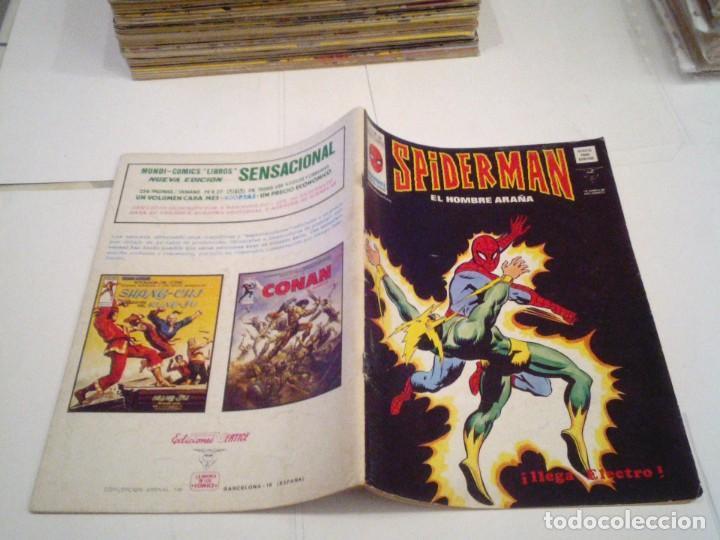 Cómics: SPIDERMAN - VOLUMEN 3 - VERTICE - COLECCION COMPLETA - BUEN ESTADO - 1 AL 67 - 76 COMICS - GORBAUD - Foto 49 - 147719194