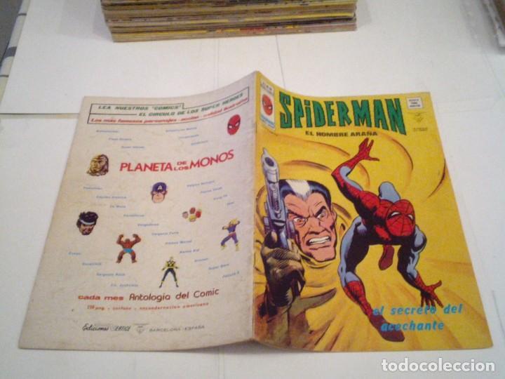 Cómics: SPIDERMAN - VOLUMEN 3 - VERTICE - COLECCION COMPLETA - BUEN ESTADO - 1 AL 67 - 76 COMICS - GORBAUD - Foto 50 - 147719194