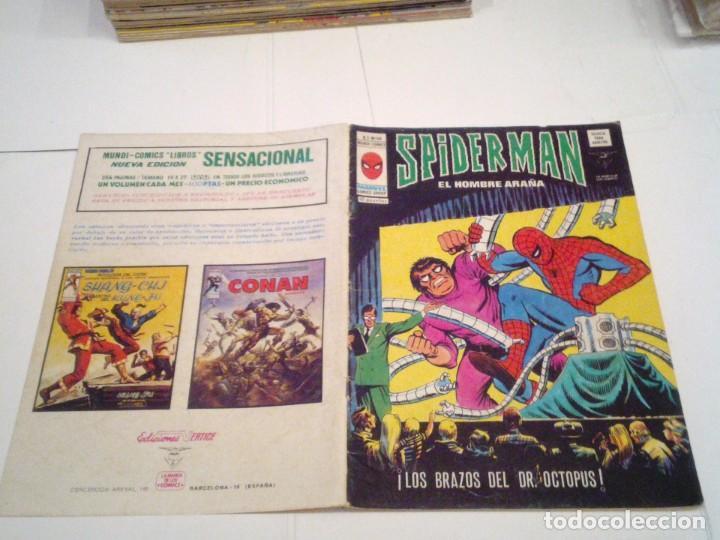 Cómics: SPIDERMAN - VOLUMEN 3 - VERTICE - COLECCION COMPLETA - BUEN ESTADO - 1 AL 67 - 76 COMICS - GORBAUD - Foto 51 - 147719194