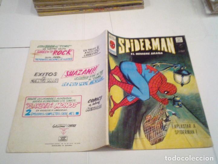 Cómics: SPIDERMAN - VOLUMEN 3 - VERTICE - COLECCION COMPLETA - BUEN ESTADO - 1 AL 67 - 76 COMICS - GORBAUD - Foto 52 - 147719194