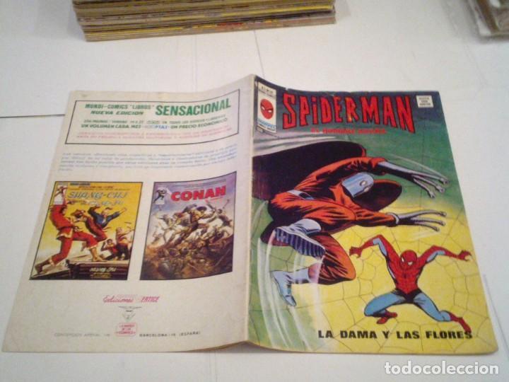 Cómics: SPIDERMAN - VOLUMEN 3 - VERTICE - COLECCION COMPLETA - BUEN ESTADO - 1 AL 67 - 76 COMICS - GORBAUD - Foto 53 - 147719194