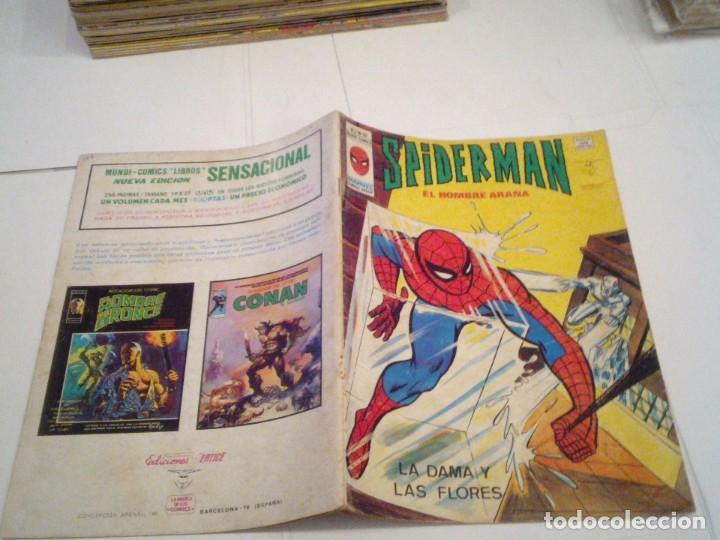 Cómics: SPIDERMAN - VOLUMEN 3 - VERTICE - COLECCION COMPLETA - BUEN ESTADO - 1 AL 67 - 76 COMICS - GORBAUD - Foto 55 - 147719194