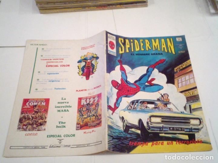Cómics: SPIDERMAN - VOLUMEN 3 - VERTICE - COLECCION COMPLETA - BUEN ESTADO - 1 AL 67 - 76 COMICS - GORBAUD - Foto 56 - 147719194