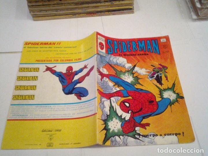 Cómics: SPIDERMAN - VOLUMEN 3 - VERTICE - COLECCION COMPLETA - BUEN ESTADO - 1 AL 67 - 76 COMICS - GORBAUD - Foto 57 - 147719194