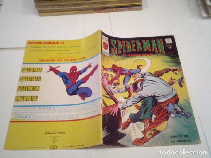 Cómics: SPIDERMAN - VOLUMEN 3 - VERTICE - COLECCION COMPLETA - BUEN ESTADO - 1 AL 67 - 76 COMICS - GORBAUD - Foto 58 - 147719194