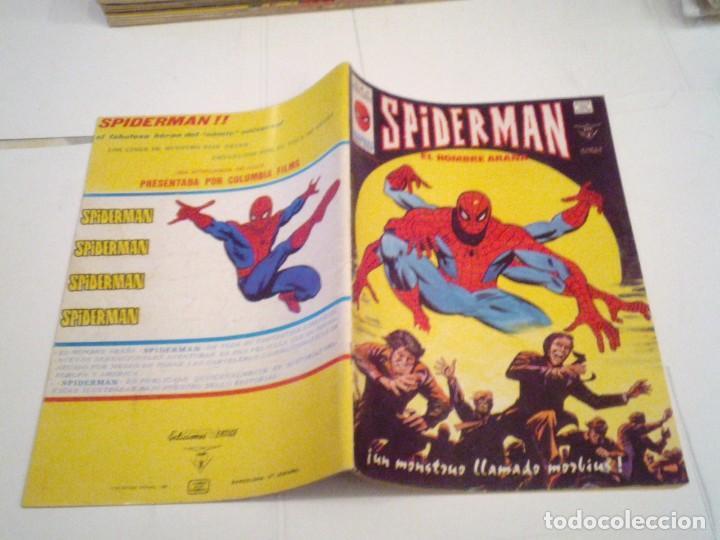 Cómics: SPIDERMAN - VOLUMEN 3 - VERTICE - COLECCION COMPLETA - BUEN ESTADO - 1 AL 67 - 76 COMICS - GORBAUD - Foto 59 - 147719194