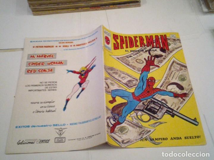 Cómics: SPIDERMAN - VOLUMEN 3 - VERTICE - COLECCION COMPLETA - BUEN ESTADO - 1 AL 67 - 76 COMICS - GORBAUD - Foto 60 - 147719194