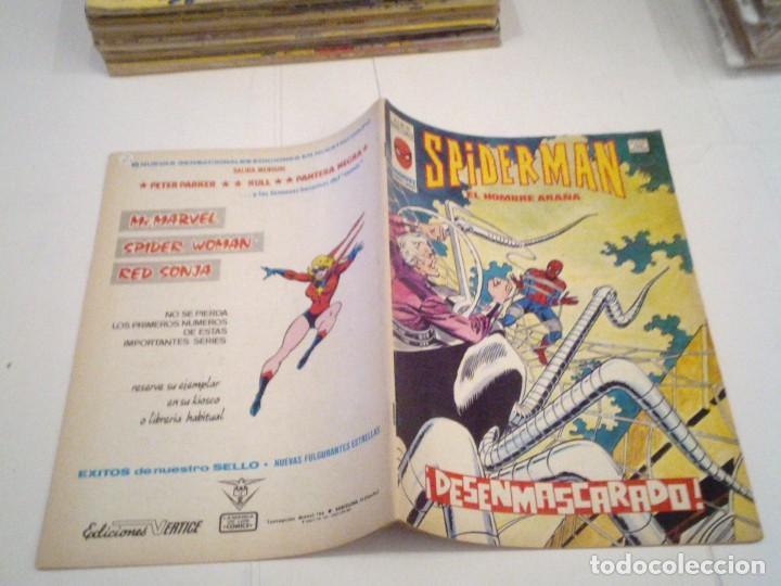 Cómics: SPIDERMAN - VOLUMEN 3 - VERTICE - COLECCION COMPLETA - BUEN ESTADO - 1 AL 67 - 76 COMICS - GORBAUD - Foto 62 - 147719194