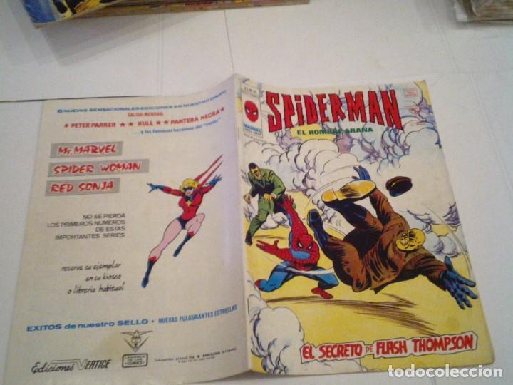 Cómics: SPIDERMAN - VOLUMEN 3 - VERTICE - COLECCION COMPLETA - BUEN ESTADO - 1 AL 67 - 76 COMICS - GORBAUD - Foto 63 - 147719194