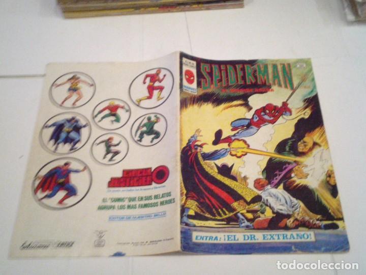 Cómics: SPIDERMAN - VOLUMEN 3 - VERTICE - COLECCION COMPLETA - BUEN ESTADO - 1 AL 67 - 76 COMICS - GORBAUD - Foto 64 - 147719194
