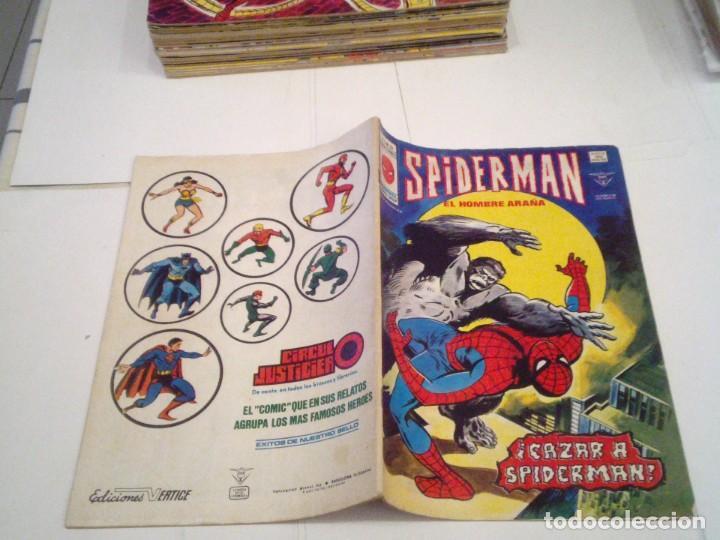 Cómics: SPIDERMAN - VOLUMEN 3 - VERTICE - COLECCION COMPLETA - BUEN ESTADO - 1 AL 67 - 76 COMICS - GORBAUD - Foto 65 - 147719194