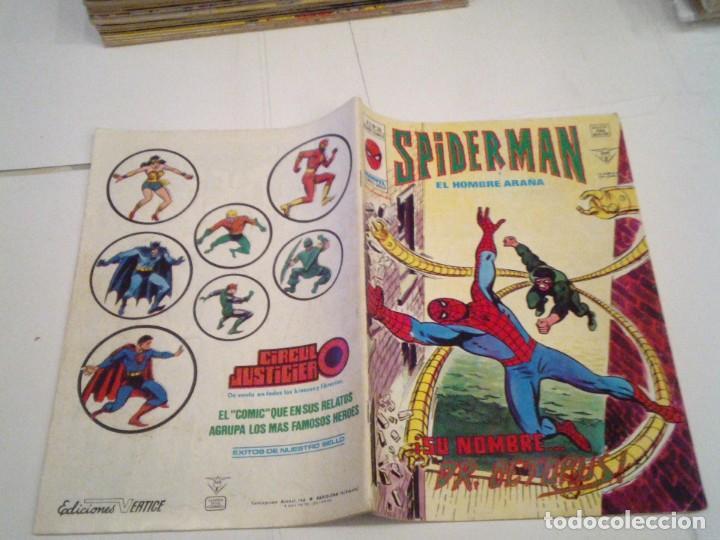 Cómics: SPIDERMAN - VOLUMEN 3 - VERTICE - COLECCION COMPLETA - BUEN ESTADO - 1 AL 67 - 76 COMICS - GORBAUD - Foto 66 - 147719194