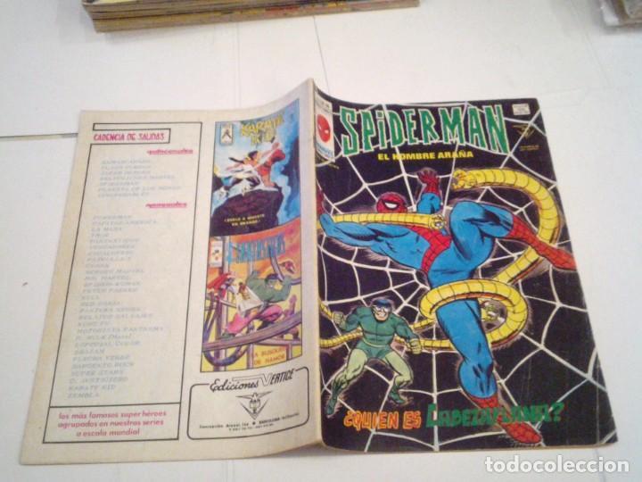 Cómics: SPIDERMAN - VOLUMEN 3 - VERTICE - COLECCION COMPLETA - BUEN ESTADO - 1 AL 67 - 76 COMICS - GORBAUD - Foto 67 - 147719194