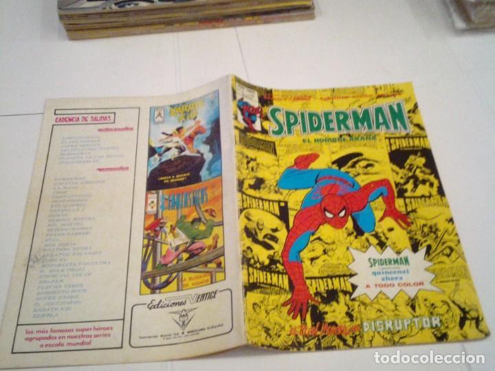 Cómics: SPIDERMAN - VOLUMEN 3 - VERTICE - COLECCION COMPLETA - BUEN ESTADO - 1 AL 67 - 76 COMICS - GORBAUD - Foto 69 - 147719194
