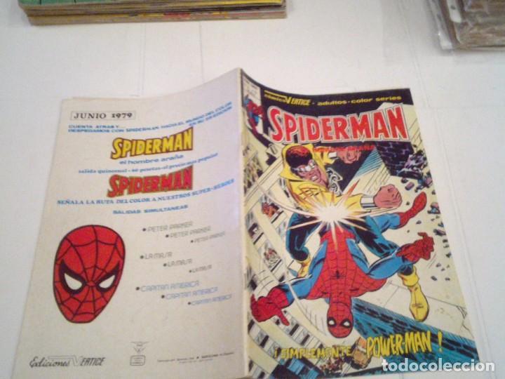Cómics: SPIDERMAN - VOLUMEN 3 - VERTICE - COLECCION COMPLETA - BUEN ESTADO - 1 AL 67 - 76 COMICS - GORBAUD - Foto 71 - 147719194