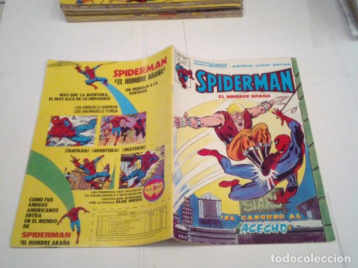 Cómics: SPIDERMAN - VOLUMEN 3 - VERTICE - COLECCION COMPLETA - BUEN ESTADO - 1 AL 67 - 76 COMICS - GORBAUD - Foto 72 - 147719194