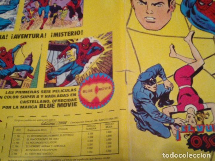 Cómics: SPIDERMAN - VOLUMEN 3 - VERTICE - COLECCION COMPLETA - BUEN ESTADO - 1 AL 67 - 76 COMICS - GORBAUD - Foto 74 - 147719194