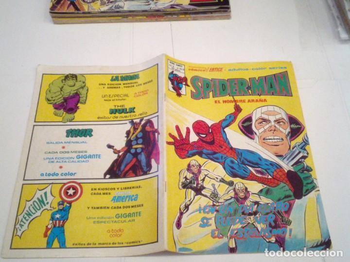 Cómics: SPIDERMAN - VOLUMEN 3 - VERTICE - COLECCION COMPLETA - BUEN ESTADO - 1 AL 67 - 76 COMICS - GORBAUD - Foto 78 - 147719194