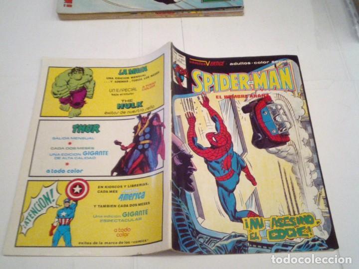 Cómics: SPIDERMAN - VOLUMEN 3 - VERTICE - COLECCION COMPLETA - BUEN ESTADO - 1 AL 67 - 76 COMICS - GORBAUD - Foto 79 - 147719194